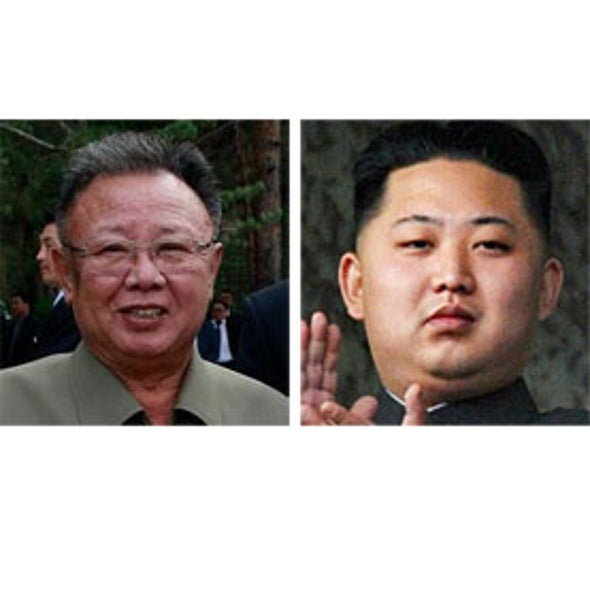 North Korea's Nukes: Does the Death of Kim Jong-il Mean Trouble for the U.S.?