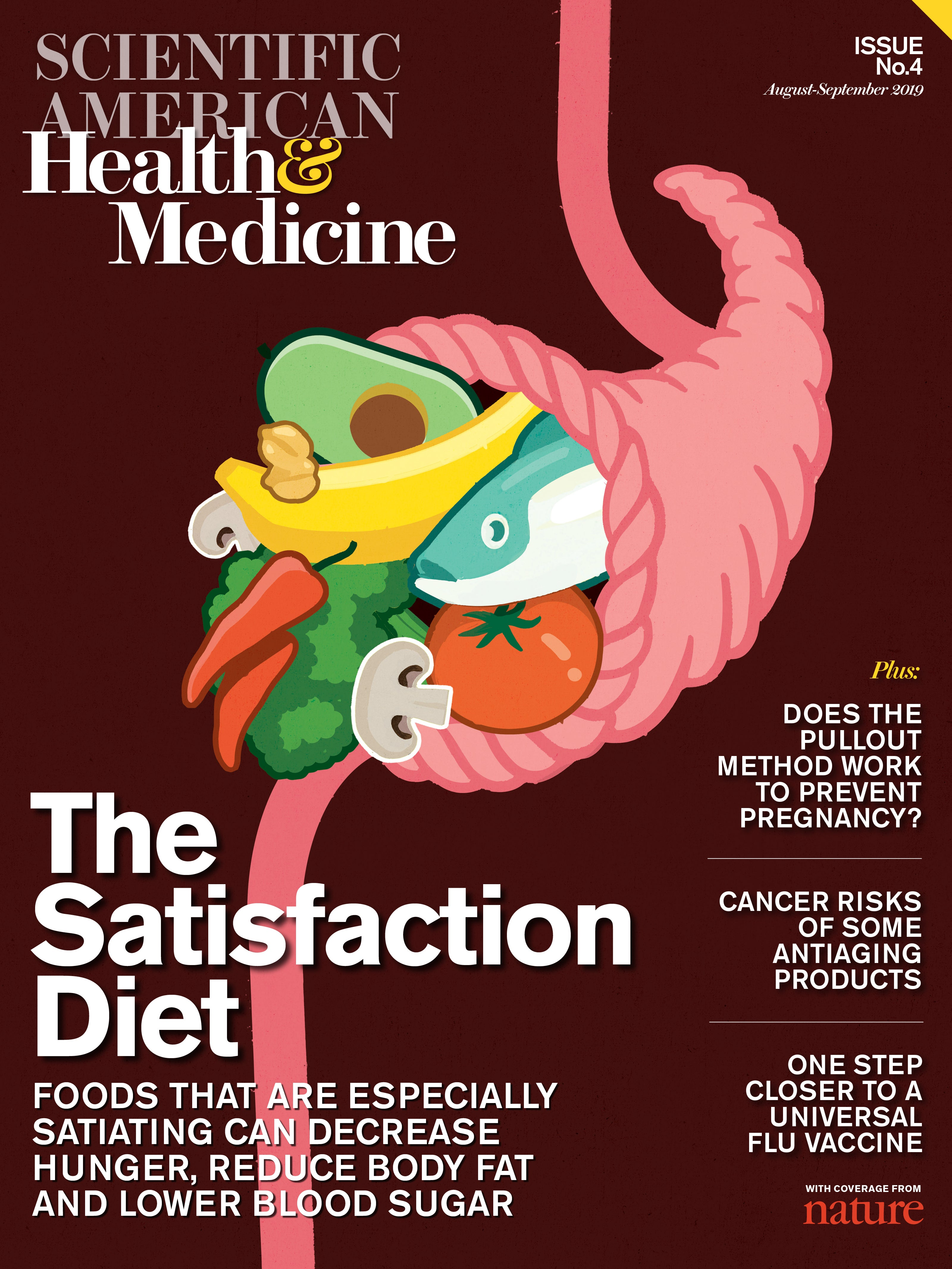 Scientific American Health & Medicine, Volume 1, Issue 4
