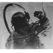 The First Spacewalk