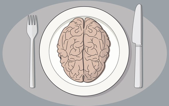 What Does a Human Taste Like?
