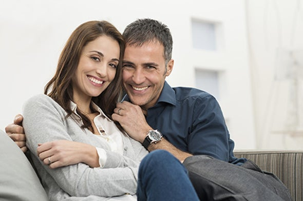 For Couples, Success at Work is Affected by Partner's Personality