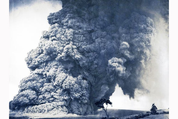 Kilauea's Next Eruptions May Mirror a Big One in Its Past