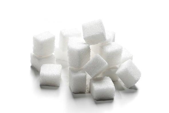 简单糖能清除有益的肠道虫
