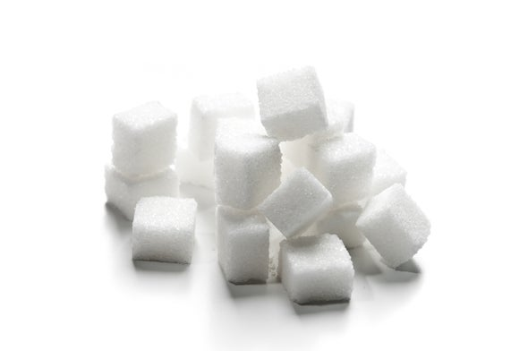 Simple Sugars Wipe Out Beneficial Gut Bugs