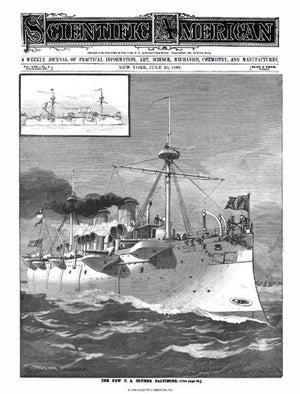 July 20, 1889