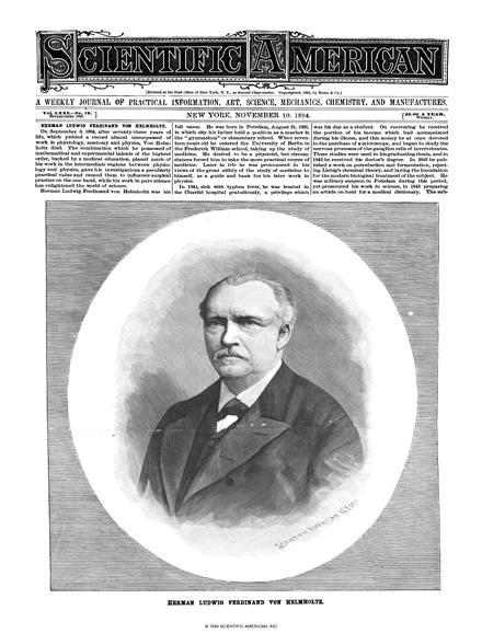 November 10, 1894