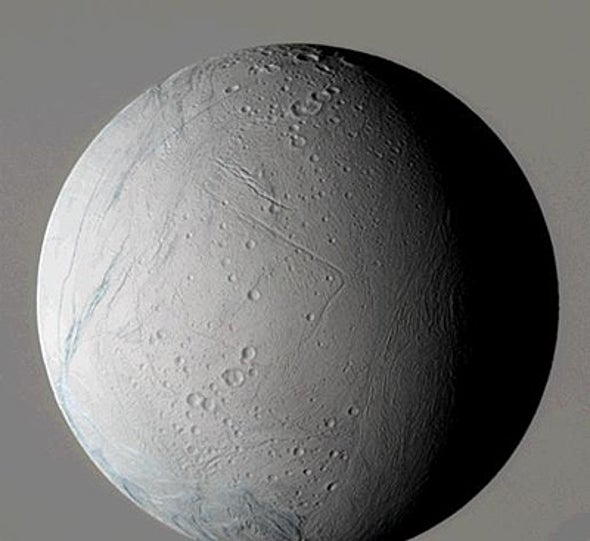 Atmospheric Moon