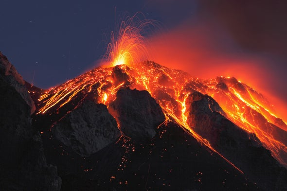 Image result for volcanoes