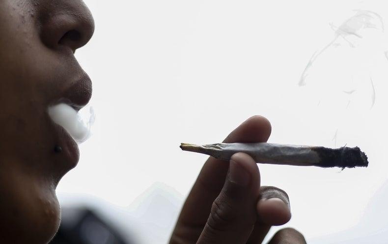 Why Expanding Marijuana Research Matters