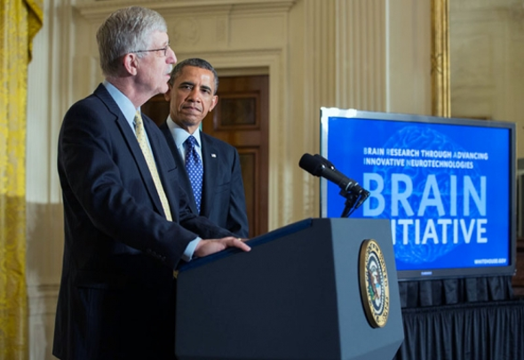 Flat Budgets for NIH and NSF in Obama's 2015 Plan
