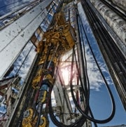 Shallow Fracking Wells May Threaten Aquifers