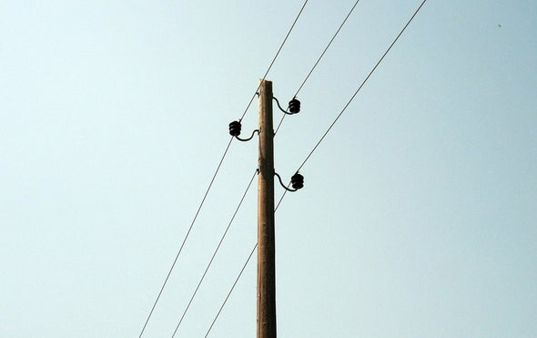 How Washington Gridlock Delays High-Speed Broadband to Rural U.S.