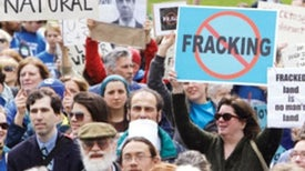 The Truth about Fracking