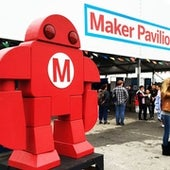 Maker Pavillion