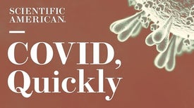 COVID, Quickly, Episode 2: Lessons from a Pandemic Year