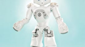 Robot Be Good: A Call for Ethical Autonomous Machines
