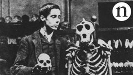 5 Things You Didn't Know about H. G. Wells