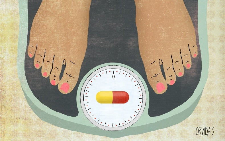 A Pill to Treat Diabetes