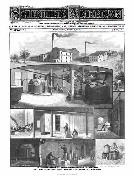 April 07, 1888