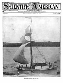 November 25, 1905