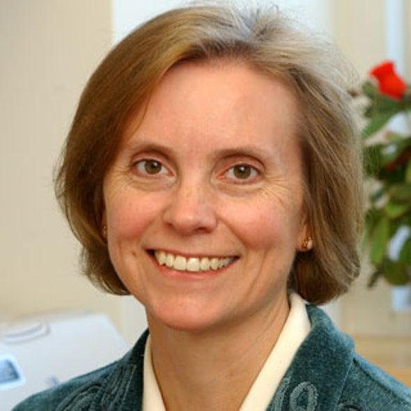 Linda Bockenstedt: A scientific family tradition