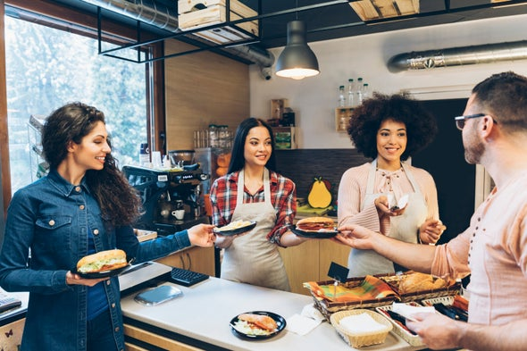 How to Capitalize on Your Team's Diversity