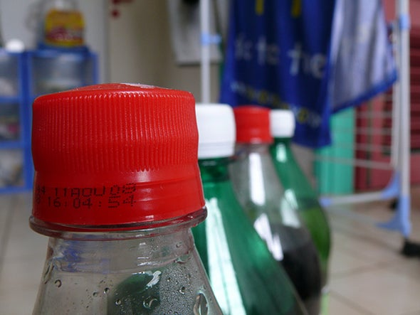 Storm Brewing over Proposal to Halve Recommended Sugar Intake