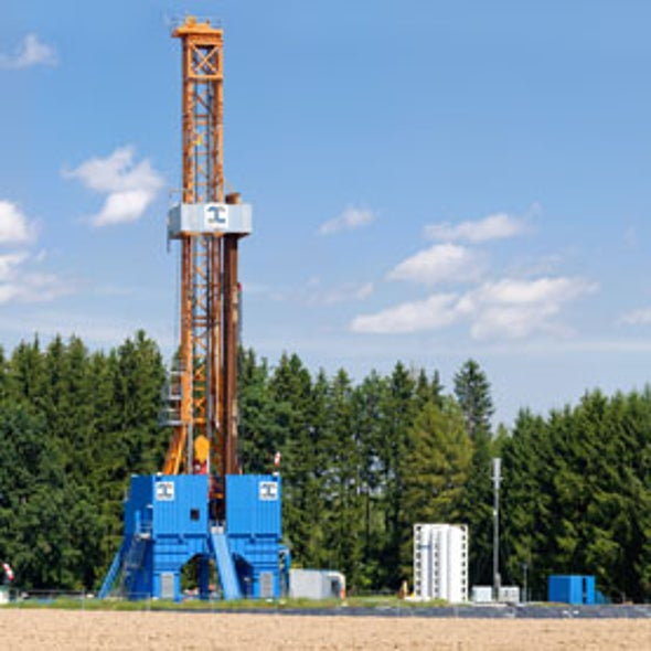 Can Fracking and Carbon Sequestration Coexist?