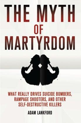 <i>MIND</i> Reviews: <i>The Myth of Martyrdom</i>