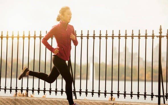 How Does Exercise Benefit Cognition?