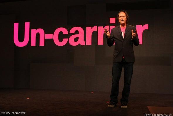 T-Mobile's John Legere: The most dangerous man in wireless