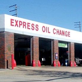 oil change quick lube