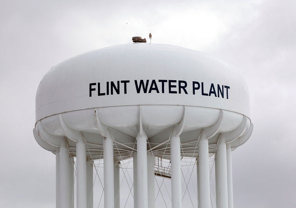 UPDATE: Michigan Officials Criminally Charged in Flint Toxic Water Crisis
