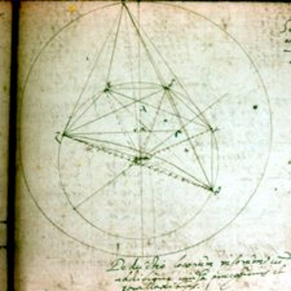 An Astronomer's Astronomer: Kepler's Revolutionary Achievements in 1609 Rival Galileo's
