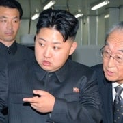 North Korea Suspends Nuclear Testing