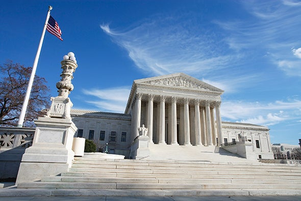 Supreme Court Casts Doubt on Scope of Vermont Health Care Data Law