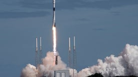 SpaceX to Make Starlink Satellites Dimmer to Lessen Impact on Astronomy
