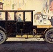 Old School Transport:
