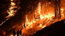 Warming Is Worsening Wildfires, but Not Everywhere or Every Time