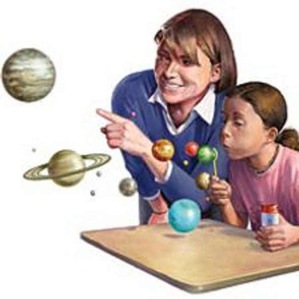 Start Science Sooner