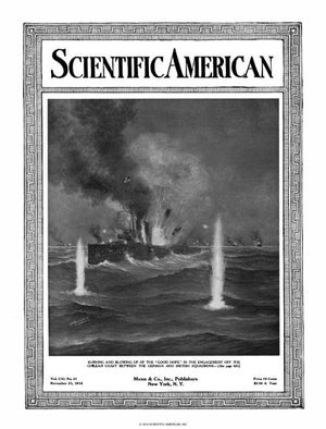 November 21, 1914