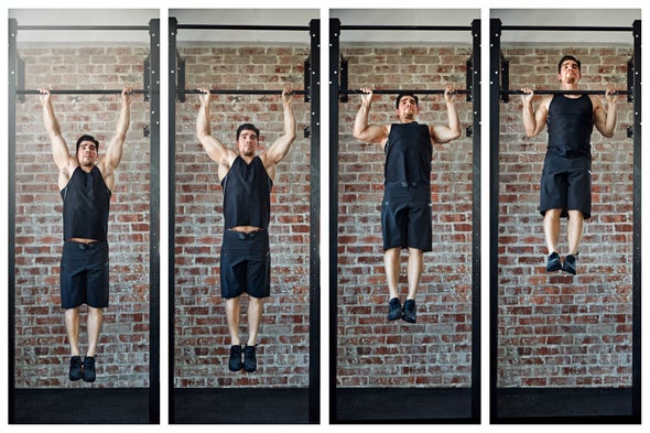 How to Maximize Your Workout with Push-Pull Strength Training