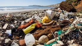 How Plastic Became a Plague