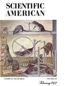 Scientific American Volume 226, Issue 2