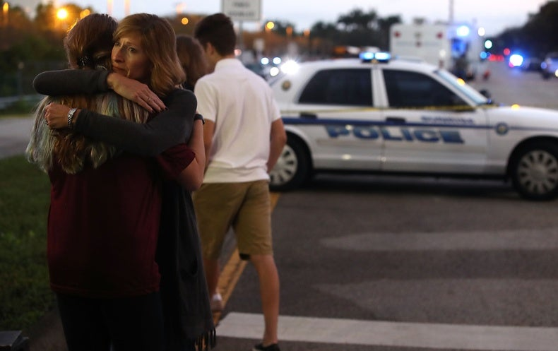 Can Security Measures Really Stop School Shootings?