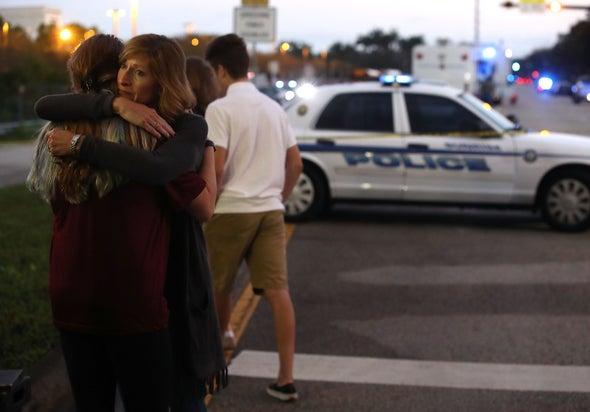 Can Security Measures Really Stop School Shootings?