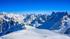 Mountain Glaciers Are Major Contributors to Rising Seas