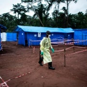 WHO Officials Fear Latest Ebola Outbreak in Congo Could Spread to Big Cities