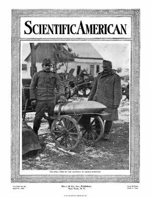 April 17, 1915