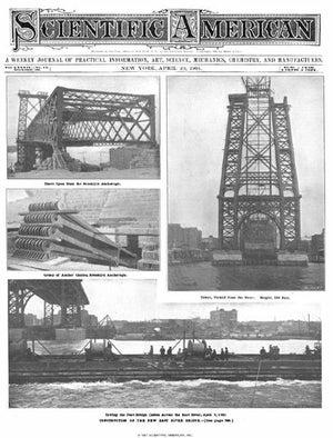 April 20, 1901